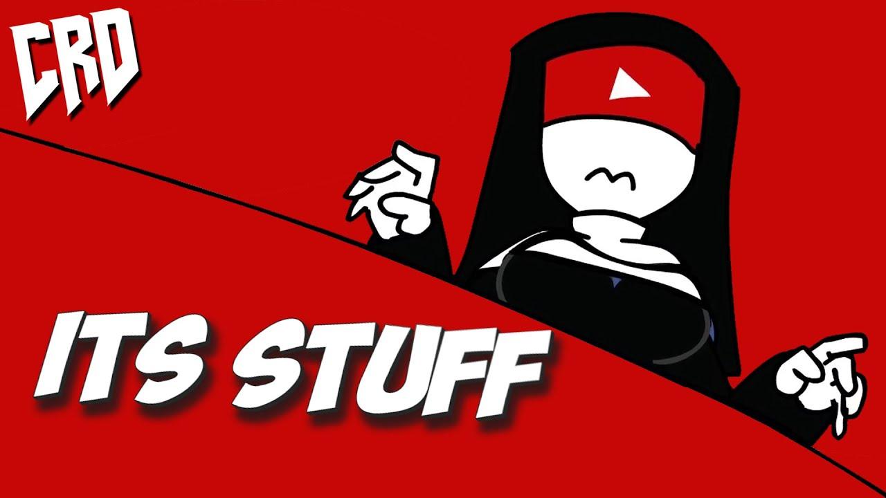 Download Its stuff [ by minus8 ]