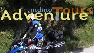 MDMOT Adventure Touren in Slowenien ( KTM, BMW, Afrika Twin )