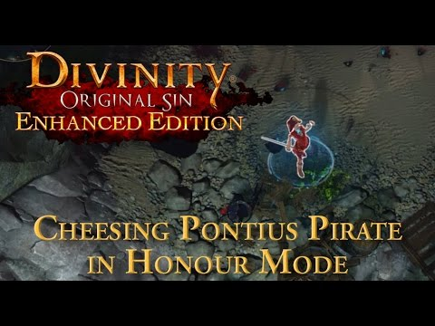 divinity original sin how to get to pontius pirate