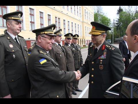 Командування сухопутних військ україни фото