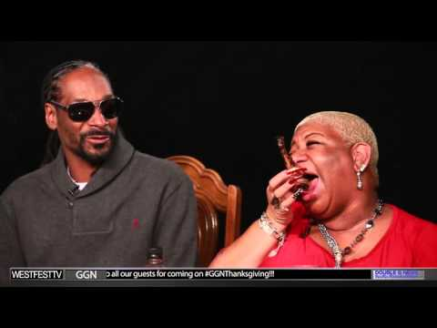 GGN Thanksgiving Special 2015
