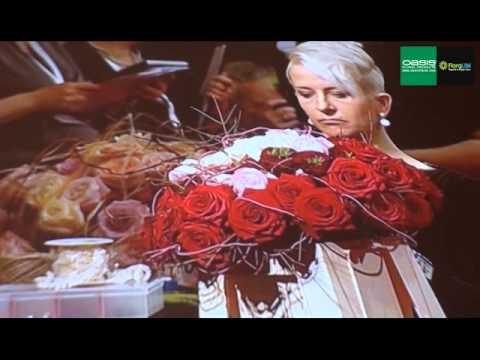 Review Europa Cup - European Florist Championship 2016