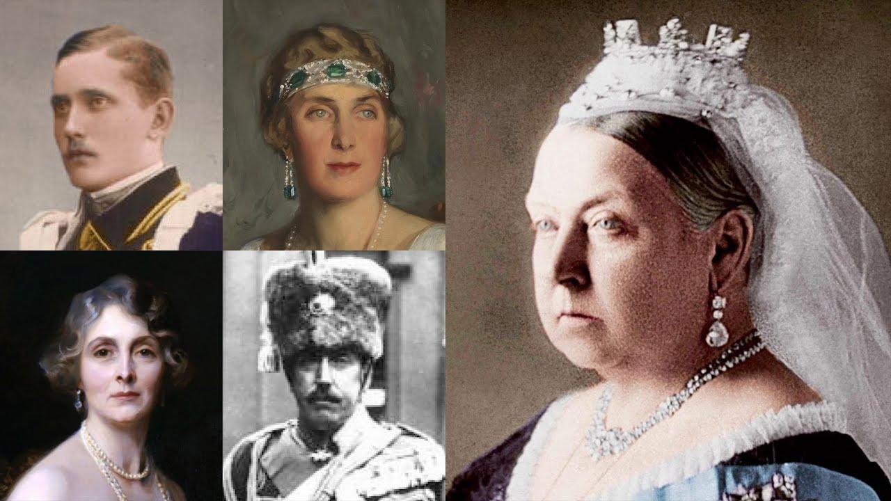 Download Queen Victoria's Grandchildren - Part 3 of 3