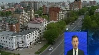 Вести-Хабаровск. Небоскреб