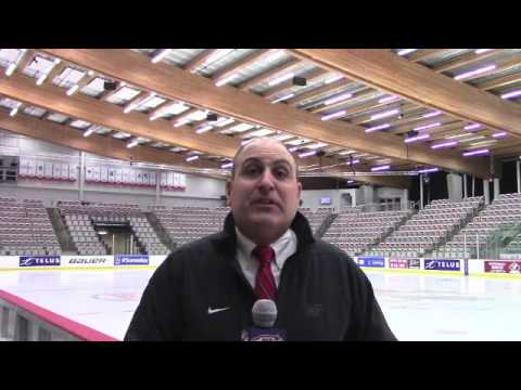 Post Game Comments from U22 Series on Aug.  17, 2016