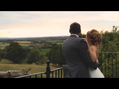 Alexandra and Callum | Haven Wedding Films