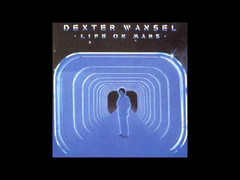 Dexter Wansel - Life On Mars (1976) - HQ