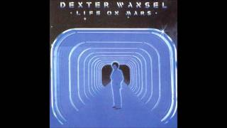 Dexter Wansel - Life On Mars (1976) - HQ