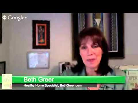 Wealth Psychology with Beth Greer: Living Healthy in a Toxic World
