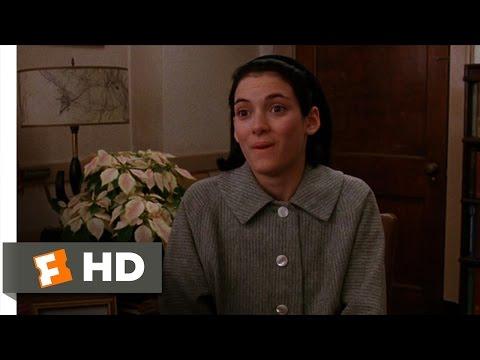 Mermaids (1990) - Pregnancy Scare Scene (9/12)   Movieclips