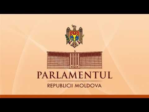 Şedinţa Parlamentului Republicii Moldova 30.03.2017