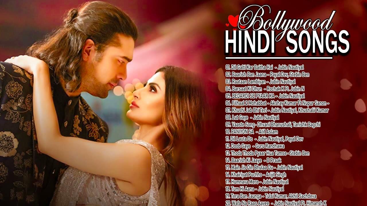 Download Latest Hindi Songs | New Hindi Song 2021 | jubin nautiyal , arijit singh, Atif Aslam, Neha Kakkar