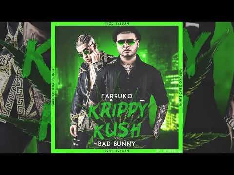 Krippy Kush (Remixeo) - Farruko Ft Bad Bunny, Anuel AA, Arcangel & Bryant Myers | Trap 2017
