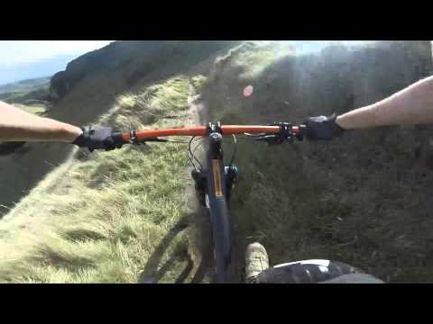 Te Mata Peak Mountain Biking
