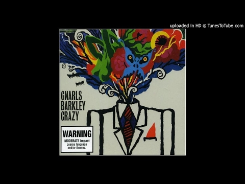 Gnarls Barkley - Crazy (Club Mix)