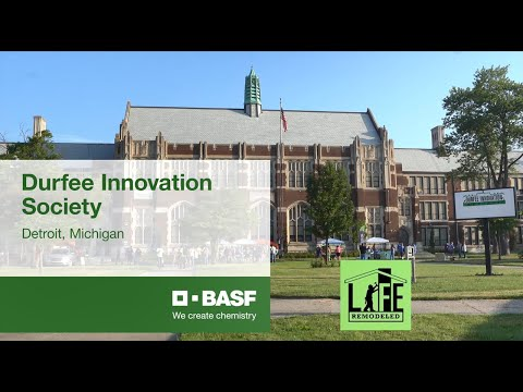 BASF at Detroit Durfee 2019<br><br>In August 2019,...