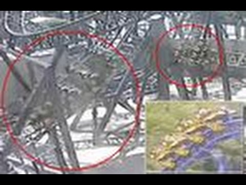 Alton Towers Smiler rollercoaster CCTV shows horrific moment carriages smash into each other 'like 9