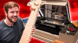 Laser Cutter for Any Skill Level - Glowforge