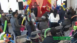 crayolita show en su 9 aniversario