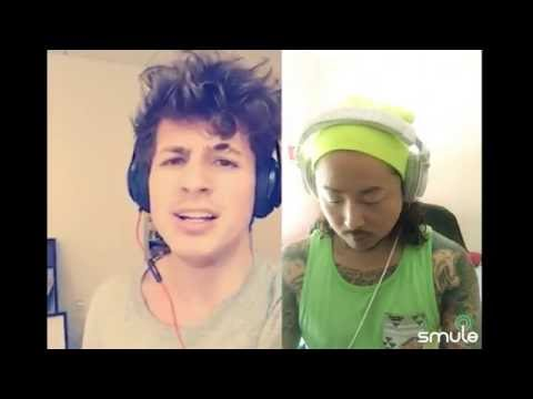 We Don't Talk Anymore – Charlie Puth | Lawrence Park Smule Duet
