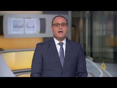 مرا?ة الصحافة الثانية 26/9/2017  - نشر قبل 1 ساعة