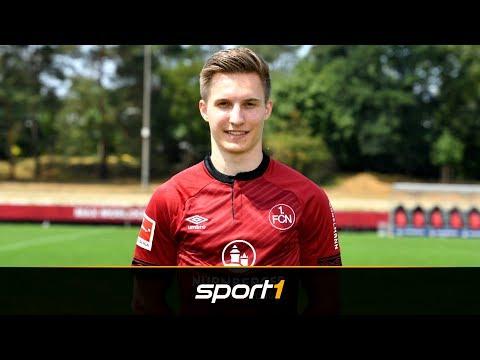 DFB-Panne: Spieler versehentlich für tot erklärt   SPORT1 - DER TAG