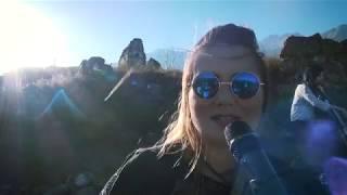Елена Елоева Alaniaworshipband Рядом Ты со мной (I Am Not Alone - Kari Jobe)
