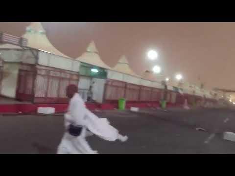 Hadj 2018 : une forte tempête perturbe le pèlerinage à La Mecque