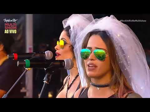 Blitz - One Love (Rock In Rio 2017)