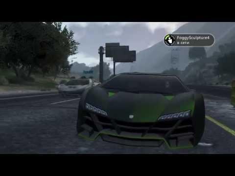 GTA 5 Гонки: Летуны