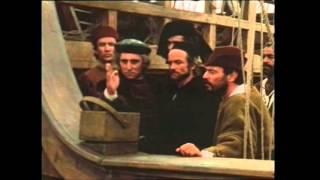 Христофор Колумб часть 2 / Christopher Columbus