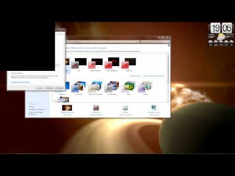 EVE Online Screensaver