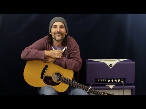 How To Play - Josh Thompson - Cold Beer With Your Name On It - Acoustic Guitar Lesson