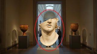 Тайны и загадки известных музеев мира