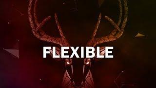 """FLEXIBLE"" Hard Trap beat Instrumental | Rap HipHop Freestyle Beats | Stormz Kill It"