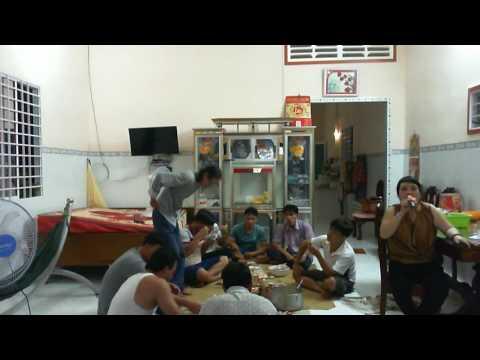 nhac song VAN KHANG - co gai sai gon di tai dan - 15/09/2016