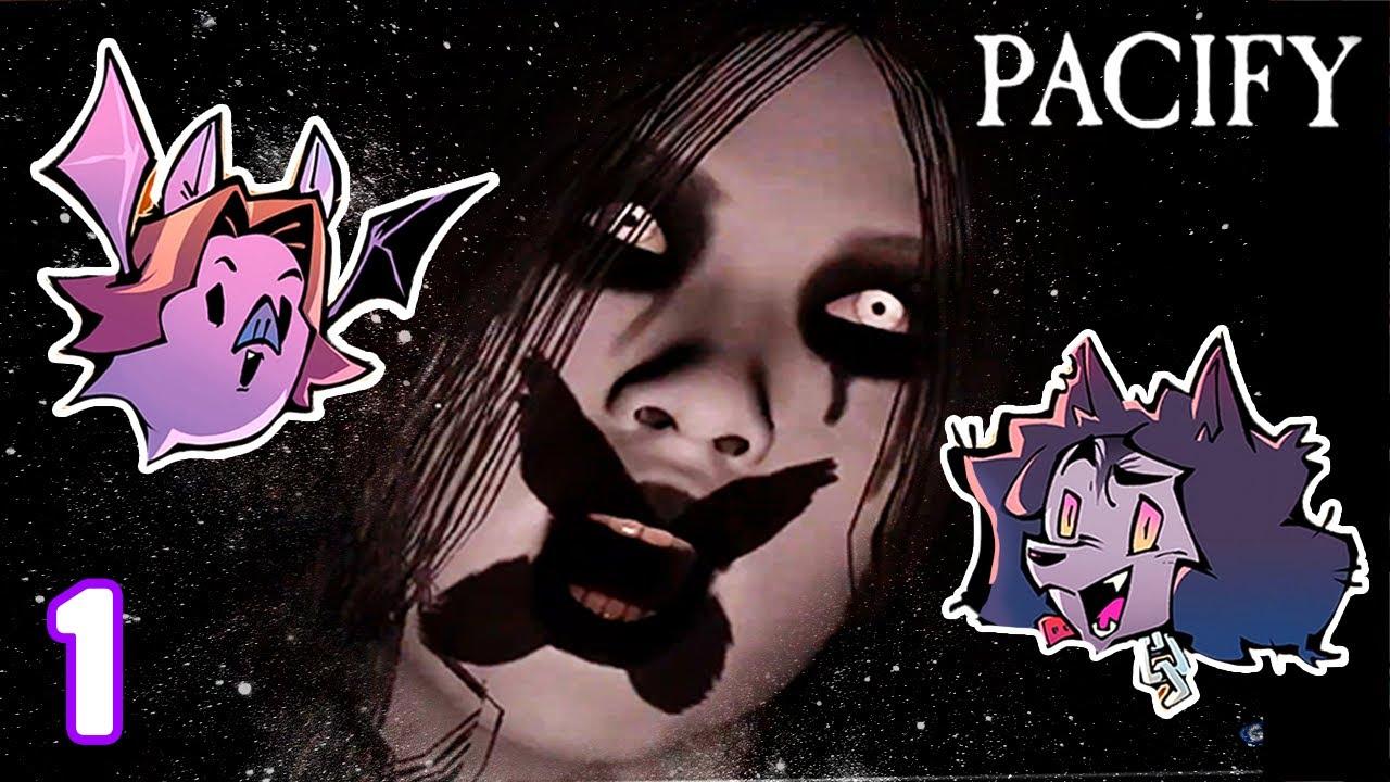 Pacify - Mukbang with a HUNGERY Karen: Part 1