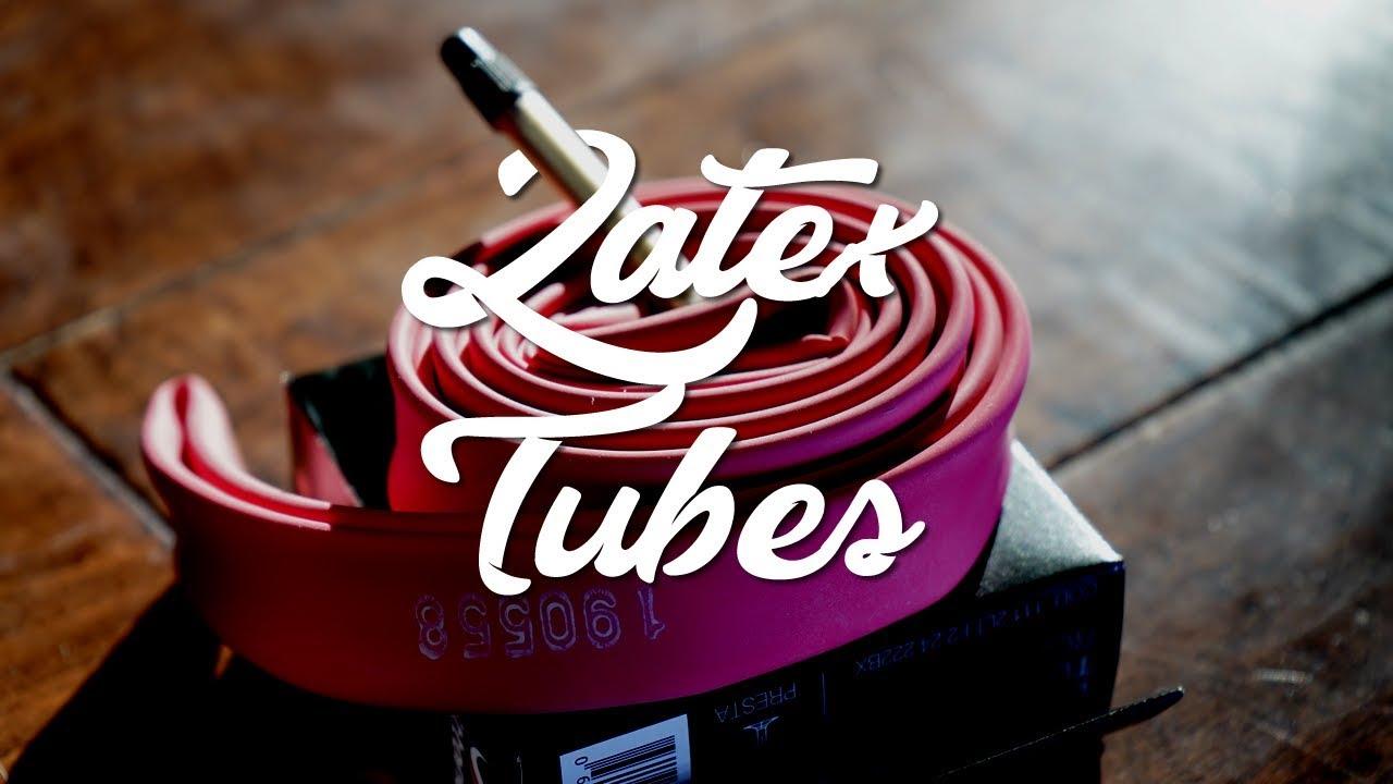 Free Latex Tube
