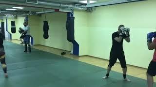 Смотреть Бойцовский клуб Вали Ахмедова, онлайн