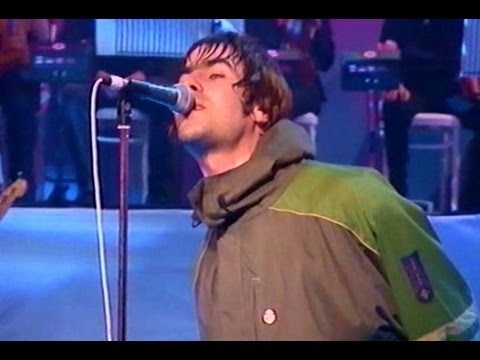 Oasis ★ Some Might Say (Liam's vocals + Noel's guitar) Mixed by #oasisworld