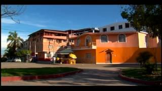 Reportaje al Perú : Tumbes, calor y color donde empieza el Perú -Cap 1