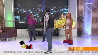 Queremos mas - El perro Guarumo y su extraña risa