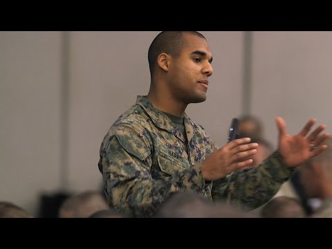 Becoming an Officer — Today's Military