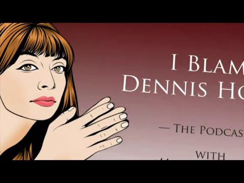 Kate Micucci, Actress/Comedian/Musician - I Blame Dennis Hopper