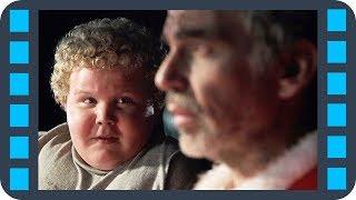 100 вопросов в минуту — Плохой Санта (2003) сцена 1/7 HD