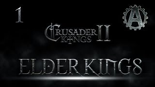 Crusader Kings 2 The Elder Kings Mod Let