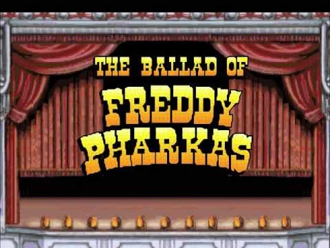 Freddy Pharkas - Frontier Pharmacist - Intro - HQ Enhanced
