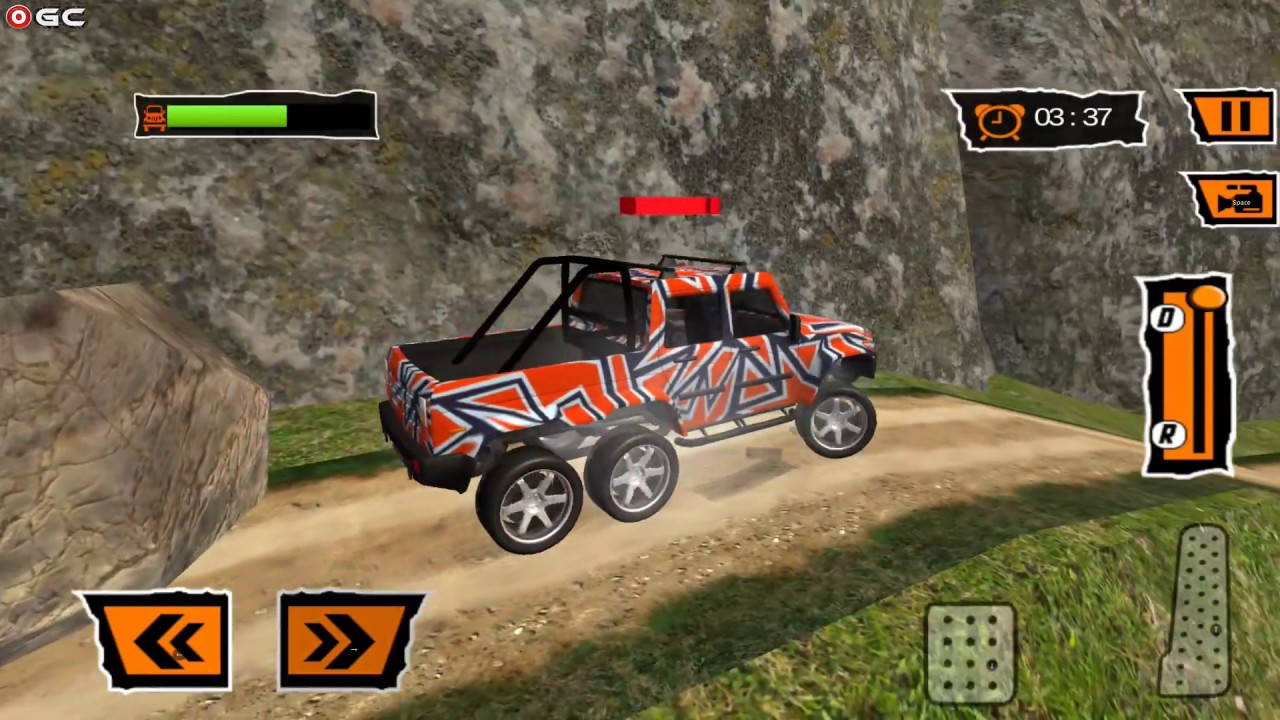 off road games for android