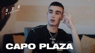 Esse Magazine presenta Capo Plaza -