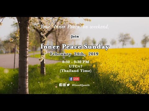 iPSunday Live - Feb 24, 2019
